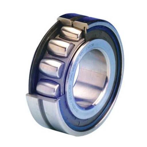 Type E - Self-aligning single row spherical roller bearings