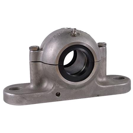EBL split plummer block bearing units