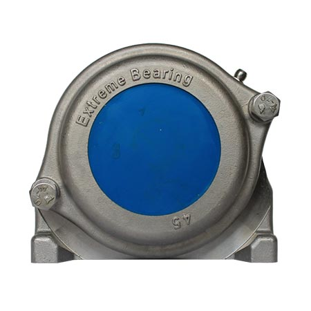 EXC compact pillow block bearing units