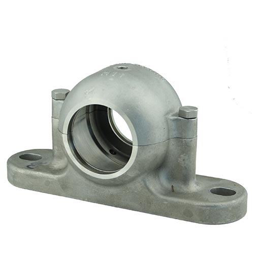 EBL plummer block bearing housings