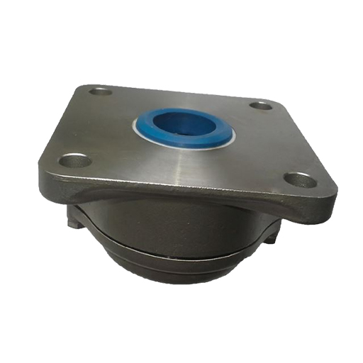 Part of a centrifugal seal